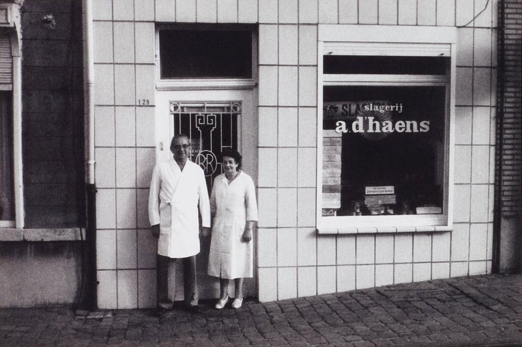 Slagerij D'haens